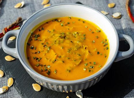 Soups Gavies
