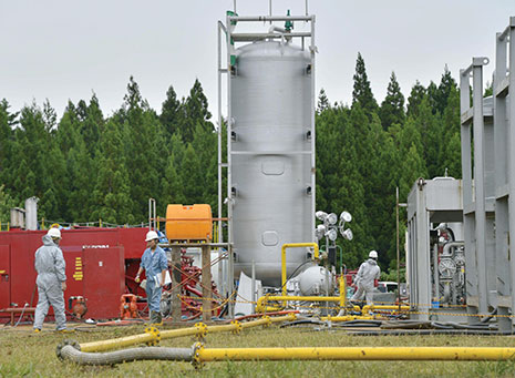 Fracturing Fluids For Shale Gas & Oil
